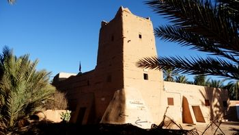 Casbah Musee